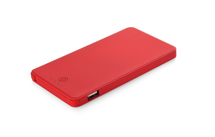 Power bank VIVID 4000mAh