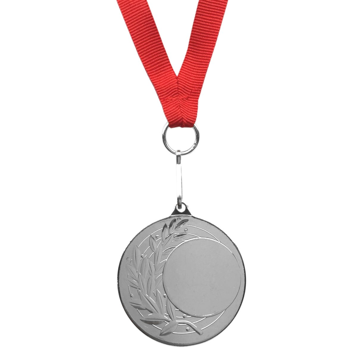 Medal Athlete Win, srebrny