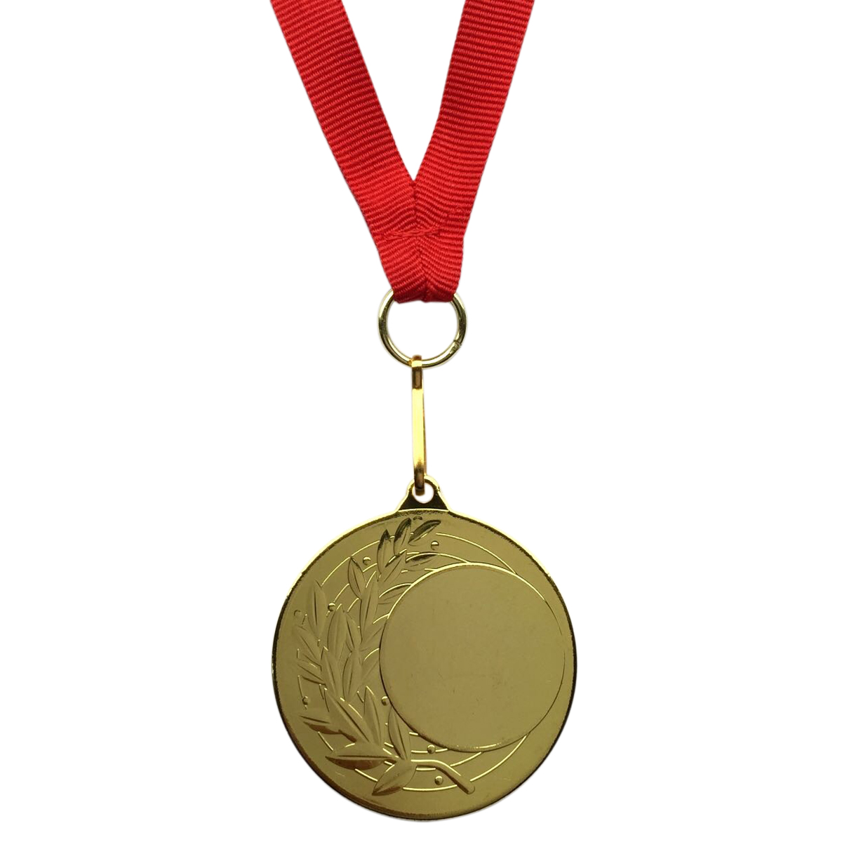 Medal Athlete Win, złoty